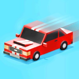 Drifty Dash  - Smashy Wanted Crossy Road Rage - with Multiplayer