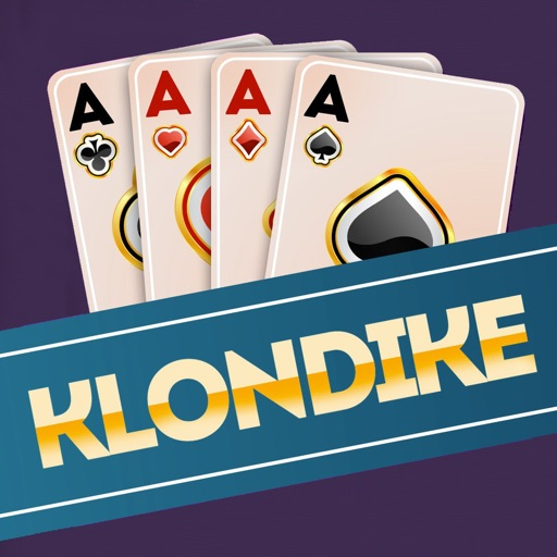 Klondike Solitaire ® icon