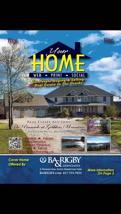 download Your New Home apps 3