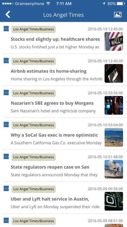 Wall Street Pro - Business, Finance, Economy & Market News screenshot-0