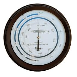 气压计 - 气压测量仪