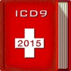 ICD9 Consult 2015 - iPhoneアプリ