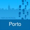 This application will guide you through Porto but you'll remain the boss