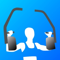 Gym Exercise (Support recording of weight trainings in the gym)