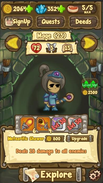 点击获取Dungeon Loot : Heroes & Villains
