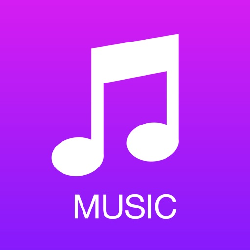 iMusic - Mp3 Music Player & Playlist Manager & Unlimited Media Streamer