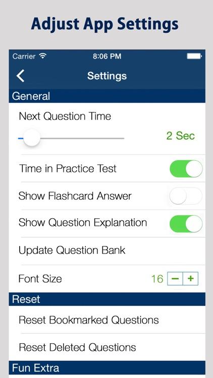 NPTE PT PTA Practice Exam prep screenshot-4