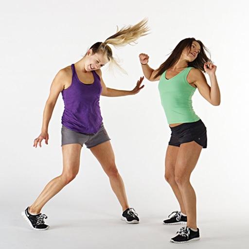 Weight Loss Dance Workout app logo
