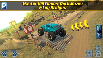 Offroad 4x4 Truck Trials Parking Simulator 2 a Real Stunt Car Driving Racing Sim free Coins hack
