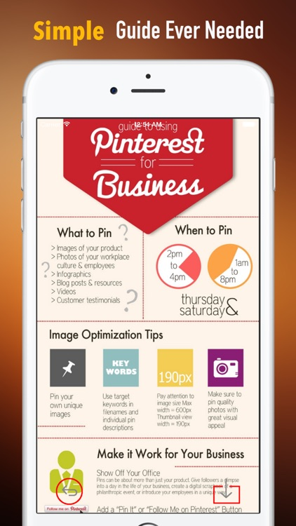 How to market a Business on Pinterest:Marketing Tips and Social Media Guide