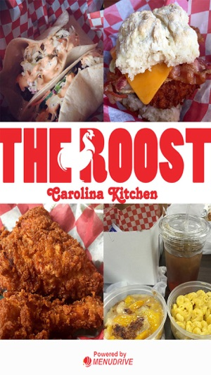 Roost Carolina Kitchen On The App Store