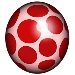 Dinosaur Egg Shoot: Bubble Shooter
