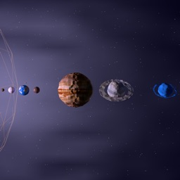 CHI Encyclopedia of the Solar System