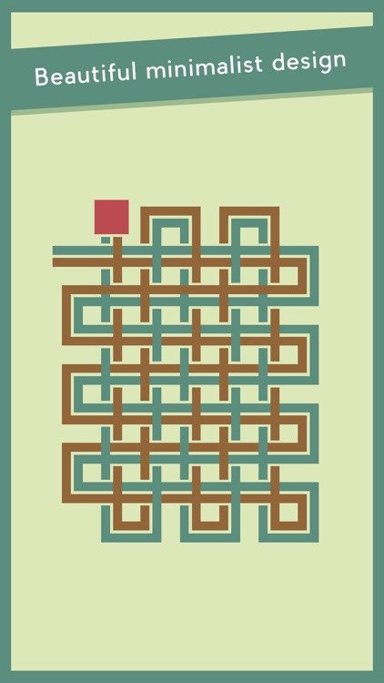Twisted Lines – Mind-twisting Puzzles screenshot-4