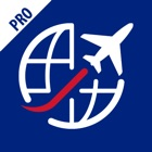 Air UK : Live flight tracker for Flybe, British Airways, Virgin Atlantic, BMI Regional and DHL Air icon