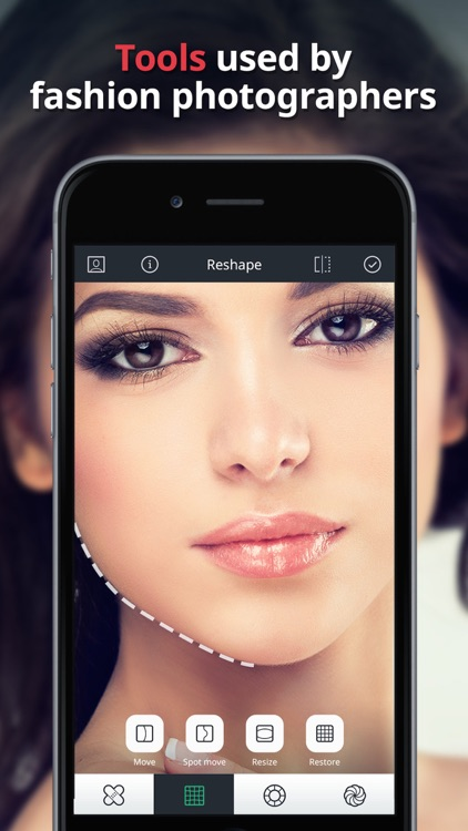 Relook screenshot-0