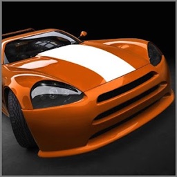 Speed Cars Racing