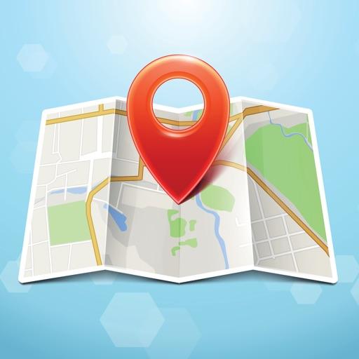 Drop Pin Maps on