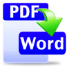 PDF to Word by Hewbo - Convert PDF to Microsoft Word - LI JIANYU