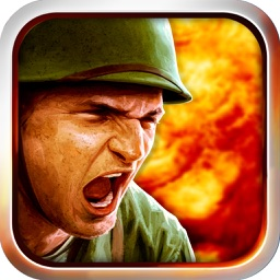 Elite Army Commando Counter Attack Mission Behind Enemy lines - WW2