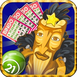 Bingo Totem God Pro - Classic Bingo With Fun