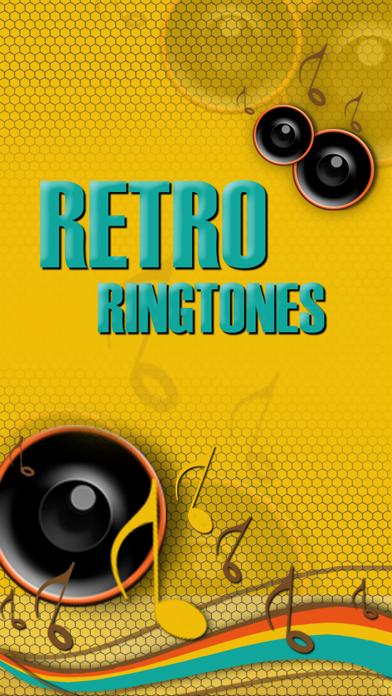 Retro '70, '80 Música Tonos De Llamada Y Gratis Sonidos Para iPhoneCaptura de pantalla de1