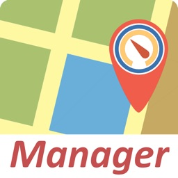 GPS Tracker 365 Manager - Locator for Kids, People & Vehicle. Real Time Tracking