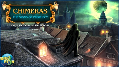 Chimeras: The Signs of Prophecy - A Hidden Object Adventure (Full) screenshot 5