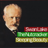 Tchaikovsky Ballet Suites , Swan Lake . The Nutcracker . Sleeping Beauty