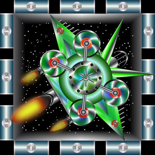 Krikon's Space
