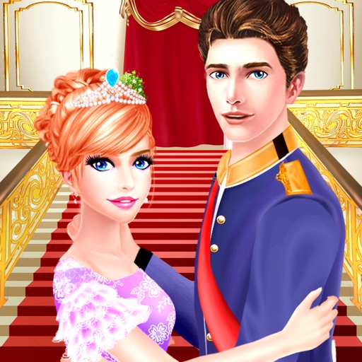 Princess Dance Party - Beauty Spa and Dress Up Game For Girls by ...