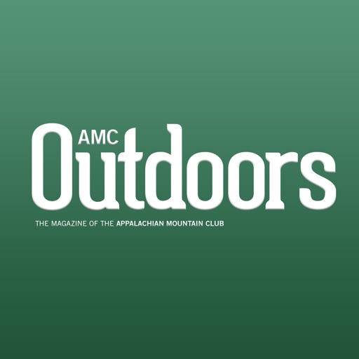 AMC Outdoors – The Magazine of the Appalachian Mountain Club