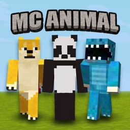 Animal Skin.s Creator for PE Pro - Pixel Texture Simulator & Exporter for Mine.craft Pocket Edition Lite
