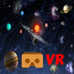 VR - Explore Solar System in 3D