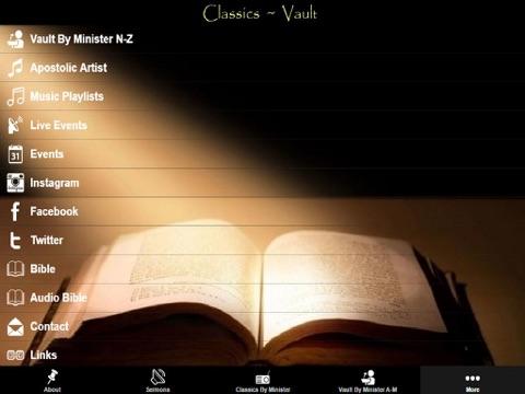 Apostolic C&V | App Price Drops
