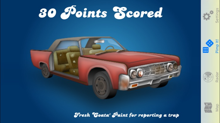 Fuzz Alert Pro speed trap screenshot-1