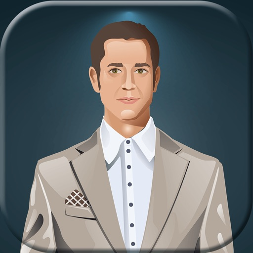 Man Suit Photo Editor – Fashion Dress Up Game & Montage Maker for Stylish Boy.s and Men iOS App