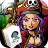 麻雀の女神 - 全国の雀士と協力マルチプレイできるマージャンゲームアイコン