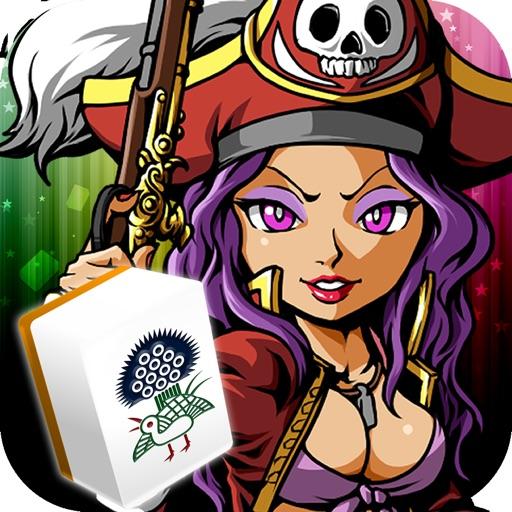 麻雀の女神 - 全国の雀士と協力マルチプレイできるマージャンゲーム