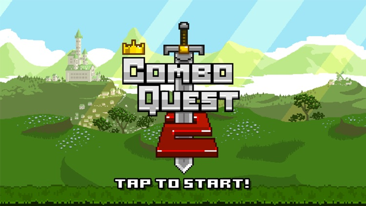Combo Quest 2 screenshot-4