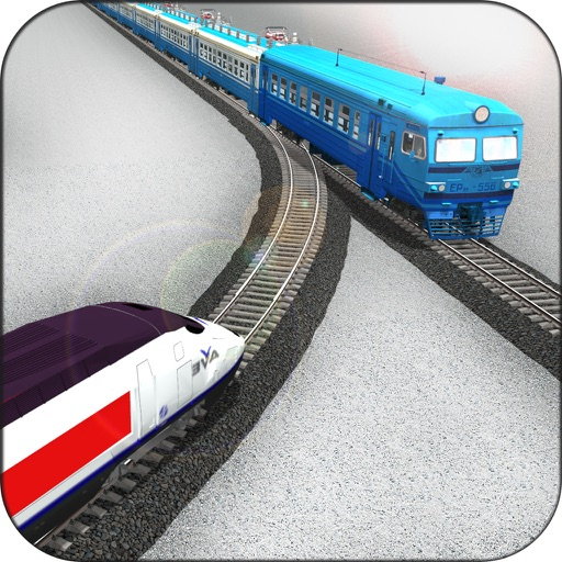 Train Simulator Driving 2016