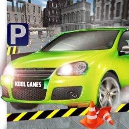 Car Parking Simulator Game : Best Car Simulator for Driving and Parking game of 2016