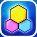 六边形游戏-免费单机经典免费游戏,儿童糖果小游戏,单机游戏