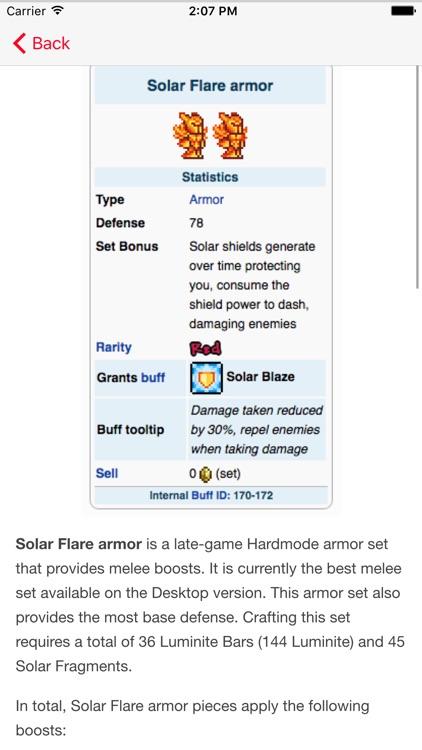 Item Cheats for Terraria screenshot-4