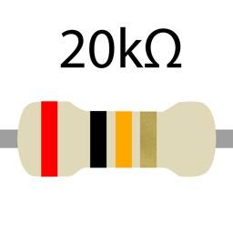 Resistor Band Reference