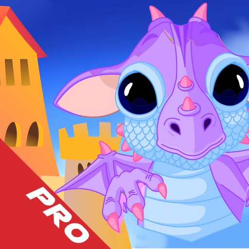 Dragon Battle Lost PRO icon