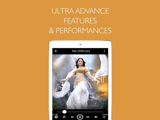 NX Player PRO - Play HD videosのおすすめ画像4