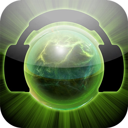 Immersion Station - Infinite Ambient Music