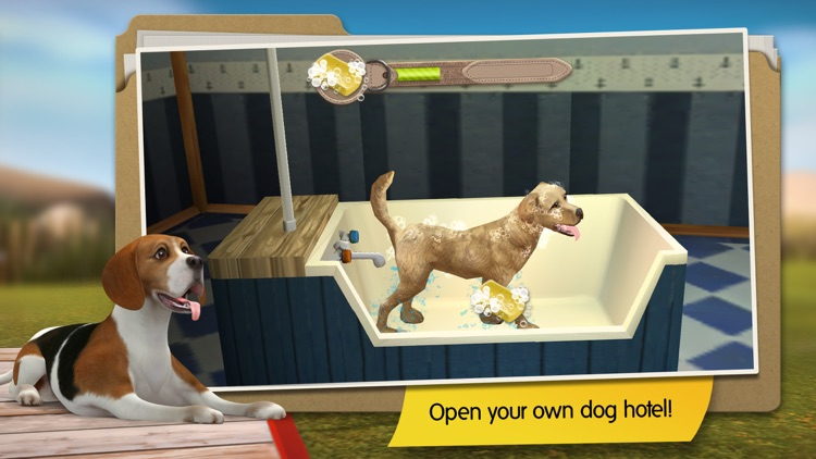 Dog Hotel screenshot-1