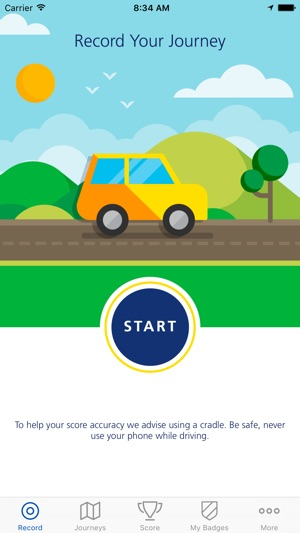 Aviva Drive on the App Store